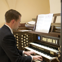 Blessing of the Organ and Concert with Chris Dekker photo album thumbnail 3