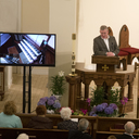 Blessing of the Organ and Concert with Chris Dekker photo album thumbnail 10